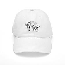 Piggy Baseball Cap
