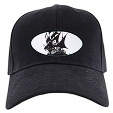 Pirate Bay Baseball Hat
