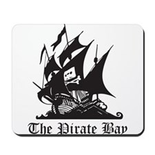 Pirate Bay Mousepad