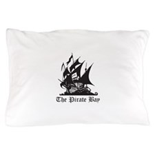 Pirate Bay Pillow Case