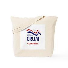 Crum 06 Tote Bag