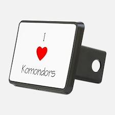 lovekomondors.png Hitch Cover