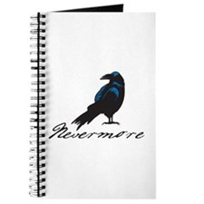 Nevermore Journal