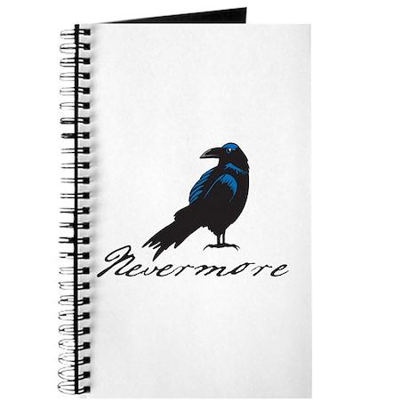Nevermore Journal
