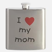 lovemymom.png Flask