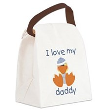 lovemydaddy7.png Canvas Lunch Bag