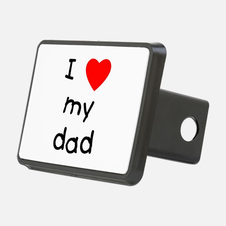 lovemydad.png Hitch Cover