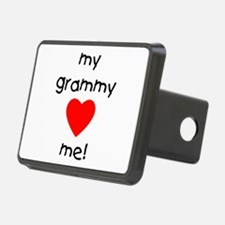 grammylovesme.png Hitch Cover
