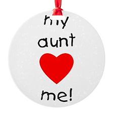 auntlovesme.png Ornament