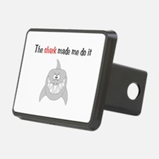 sharkmademe.png Hitch Cover