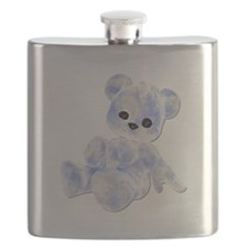 harleybluewhite.png Flask