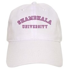 Shambhala University Baseball Cap