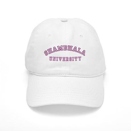 Shambhala University Cap