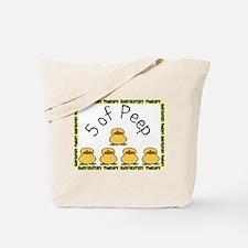 5 of peep RT 2012.JPG Tote Bag