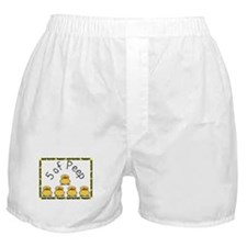 5 of peep RT 2012.JPG Boxer Shorts