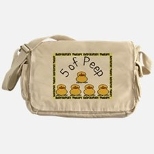 5 of peep RT 2012.JPG Messenger Bag