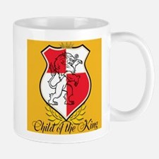 Child of the King Mug