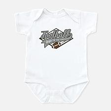 Football Respect Infant Bodysuit