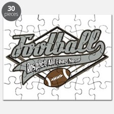 Football Respect Puzzle