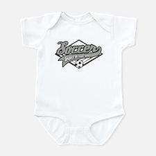 Soccer Respect Infant Bodysuit