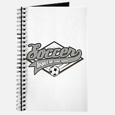 Soccer Respect Journal
