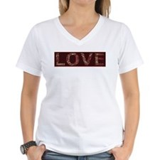 What is love made of? Shirt