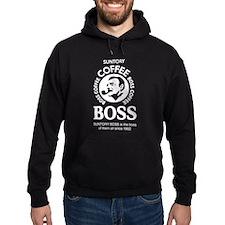Boss Coffee Hoodie
