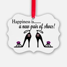 Funny High heels Ornament