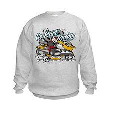 Go Kart Winner Sweatshirt