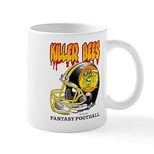 Fantasy Football - Killer Bees Mug