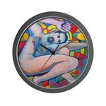 Came to Believe Wall Clock