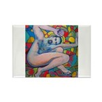 Came to Believe Rectangle Magnet (100 pack)