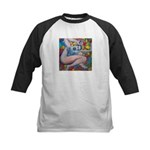 Came to Believe Kids Baseball Jersey