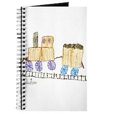 Choo Choo Train by Madilynn Journal