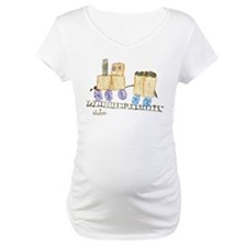 Choo Choo Train by Madilynn Shirt