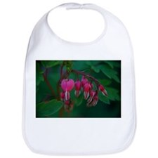 Bleeding Hearts Bib