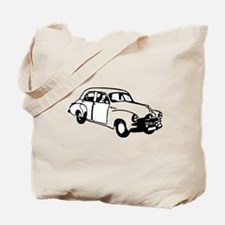 Car Tote Bag