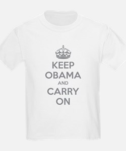 Keep obama and carry on T-Shirt