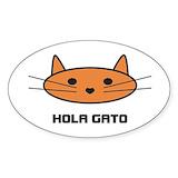 Hola gato Single