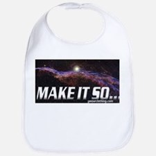 Make it so... Bib
