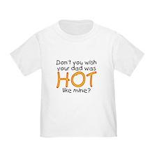 Hot Dad T