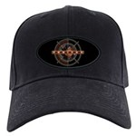 Veritas Entertainment Black Cap