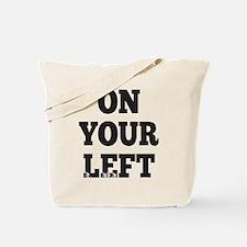 OYL_Black.psd Tote Bag