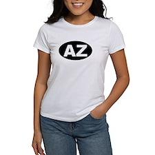 AZ (Arizona) Tee