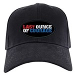 Last Ounce of Courage Cap