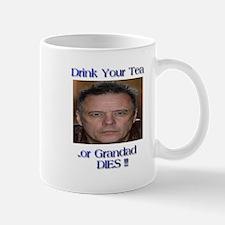 Mad Phil Mug