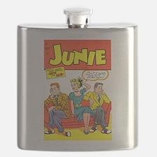 Junie #7 Flask