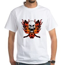 Burning Reaper Shirt