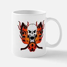 Burning Reaper Mug