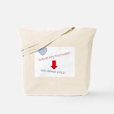 No Bama Tote Bag